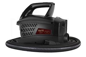 Den nye MaxiMist Evolution TNT spray tan maskine