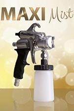 Maximist pro spray tan pistol